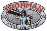 Ironman Logo Color Small